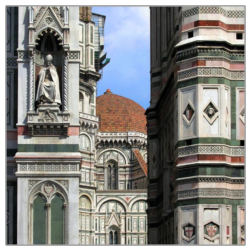 Santa Maria del Fiore -II-