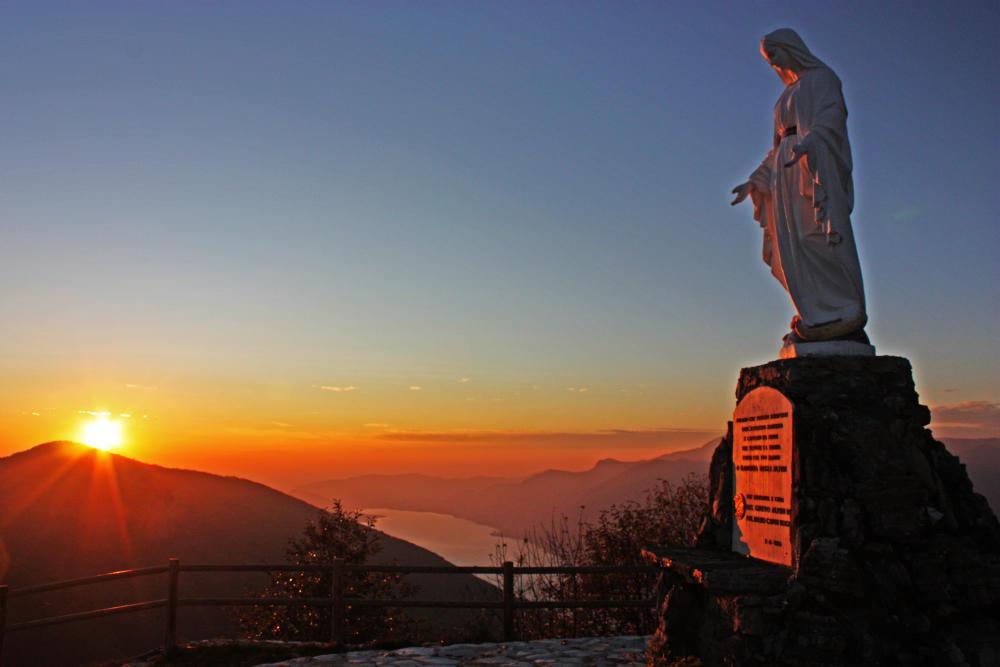 Santa Maria del Giogo.