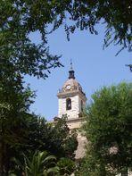 Santa María del Prado