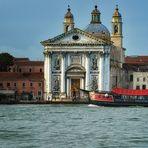 Santa Maria del Rosario Venezia -