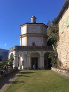 Santa Maria del Sasso ...