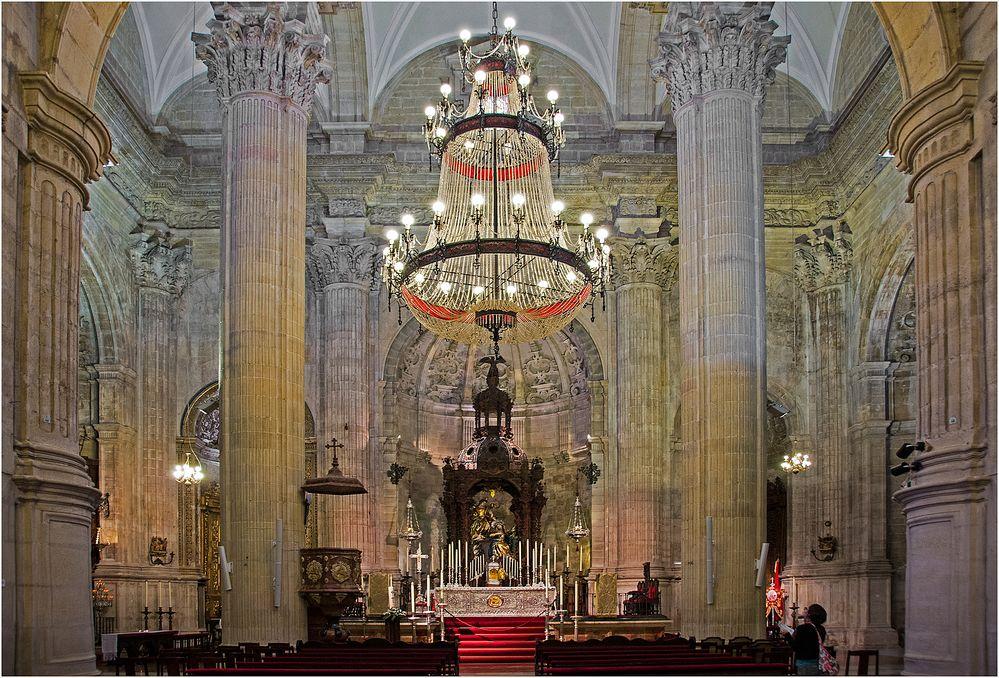 Santa Maria la Mayor – Ronda (Andalusien/Spanien)