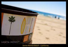 Santa Monica Beach II