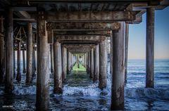 Santa Monica mid november