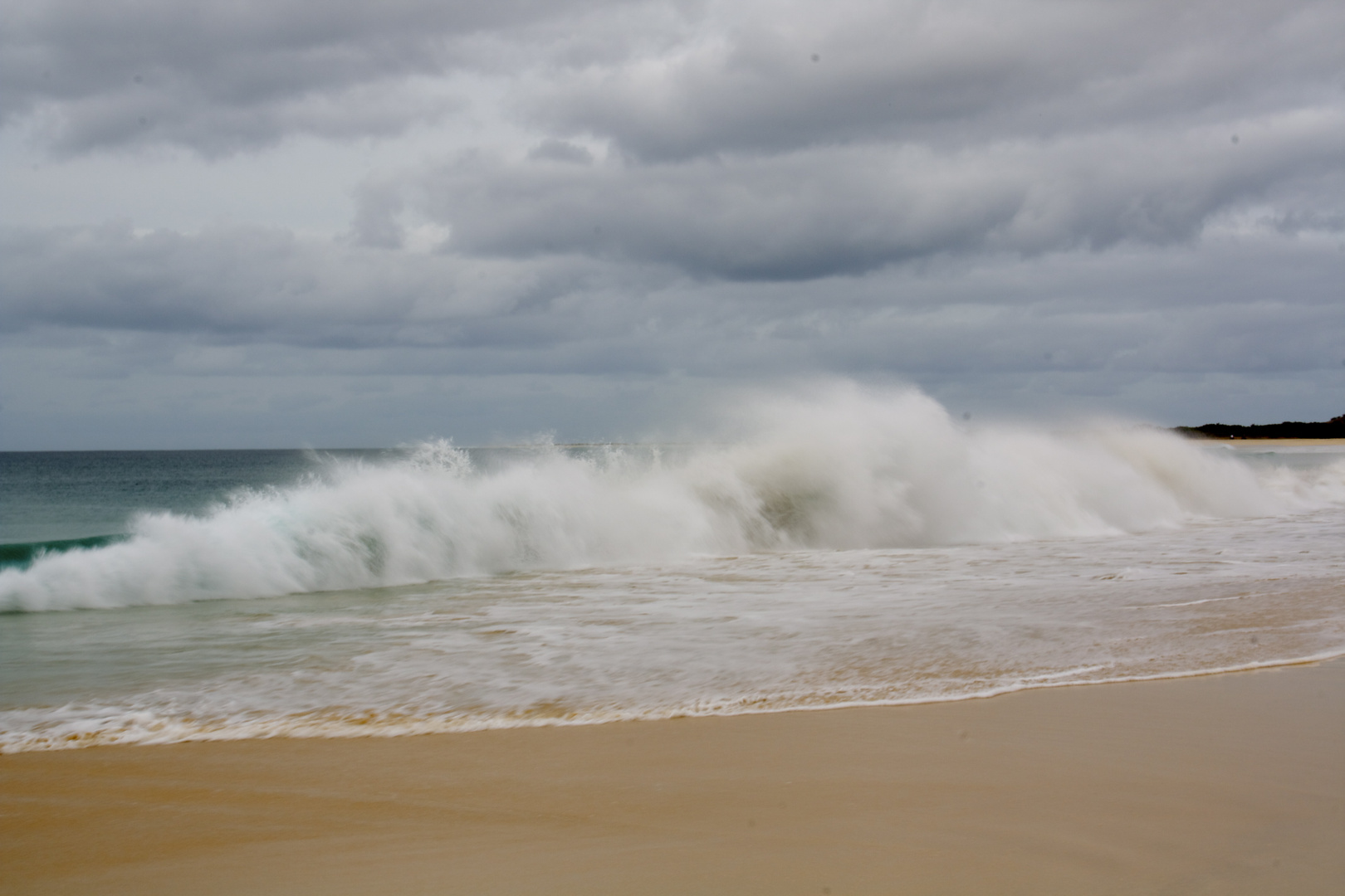 Santa Monika Beach-Boavista