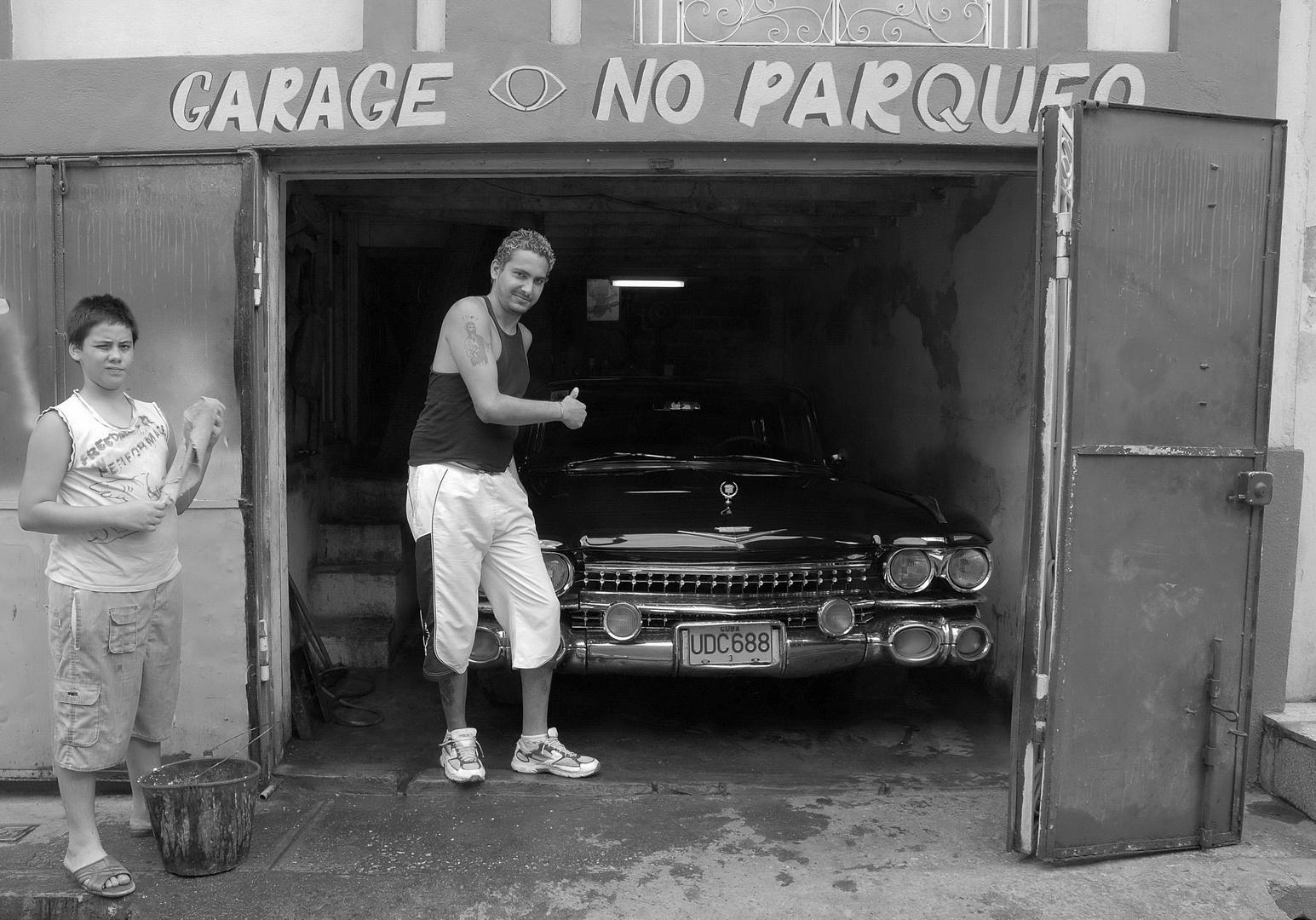 Santago de Cuba Autovermietung