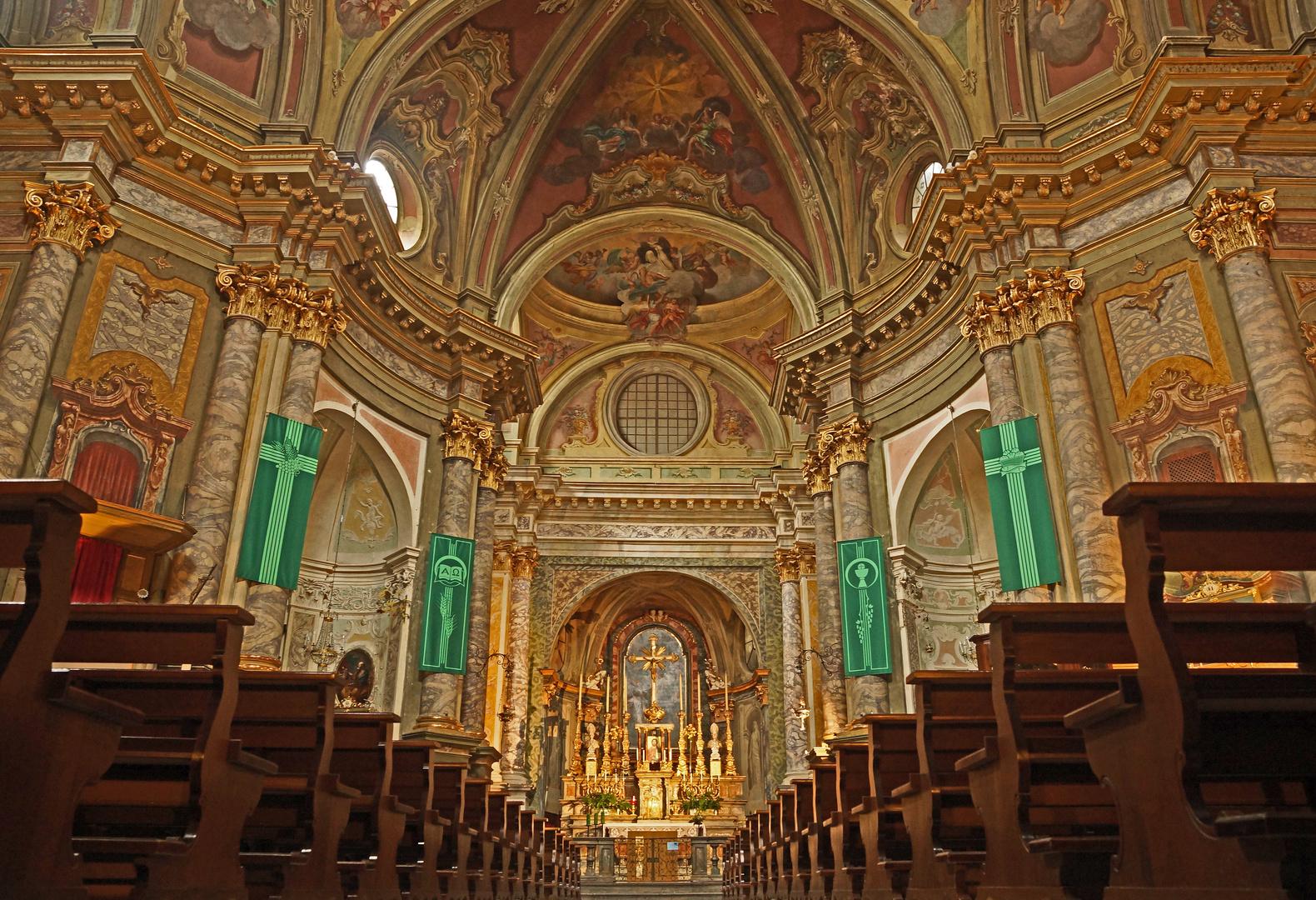 Sant'Ambrogio Cuneo