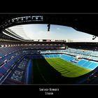Santiago Bernabéu Stadion