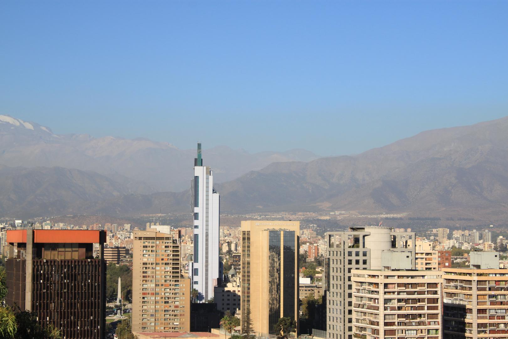 Santiago - CH