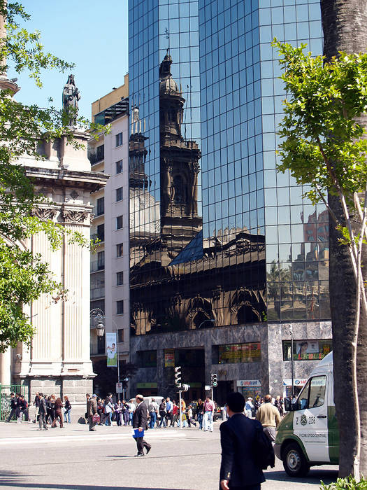 Santiago-City
