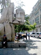 Santiago de Chile.