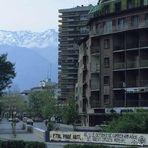 Santiago de Chile 499 Jahre nach 1492