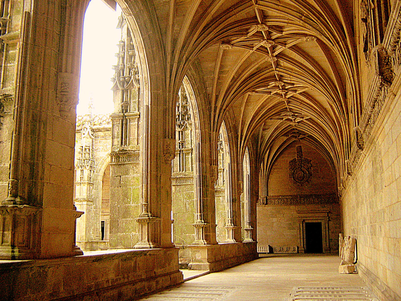 Santiago de Compostela...