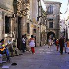 Santiago de Compostela (Galicien, 1991)