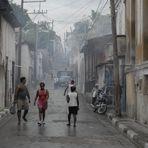 Santiago de Cuba - Morgenstimmung 2
