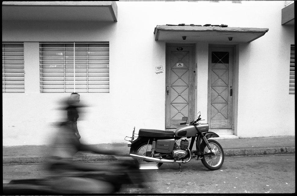 Santiago de Cuba No1