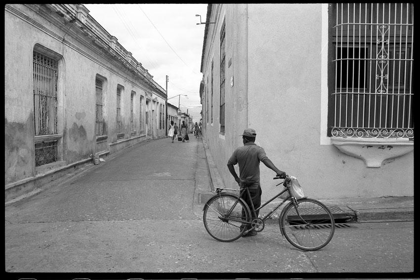 Santiago de Cuba No2
