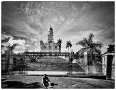 santiago - el cobre