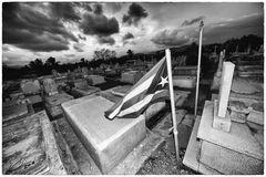 Santiago Friedhof Santa Ifigenia