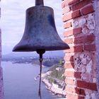 Santiago...la campana de El Morro....