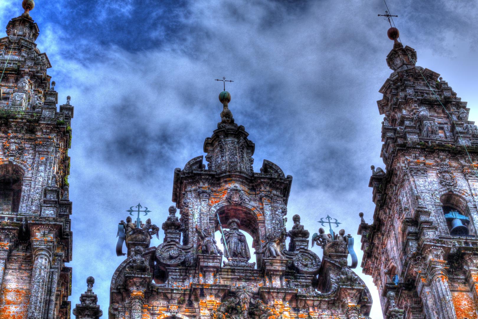 Santiago,Spain