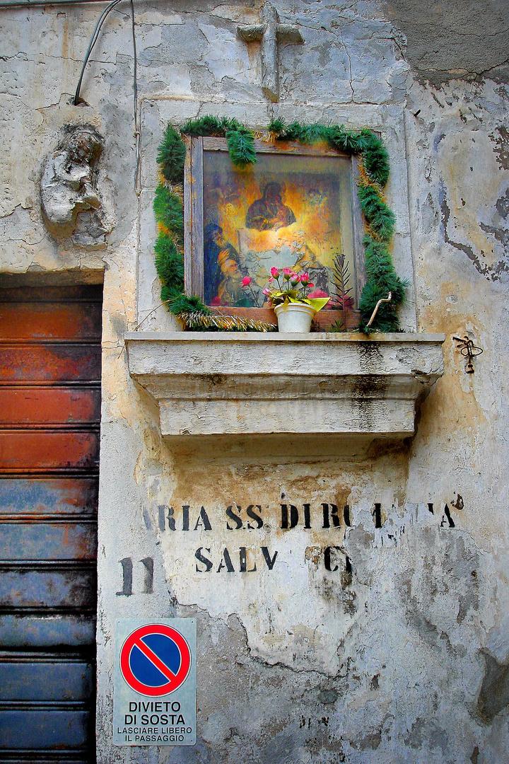 Santissima Maria