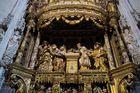 Santo Domingo de la Calzada romanisch-gotische Kathedrale