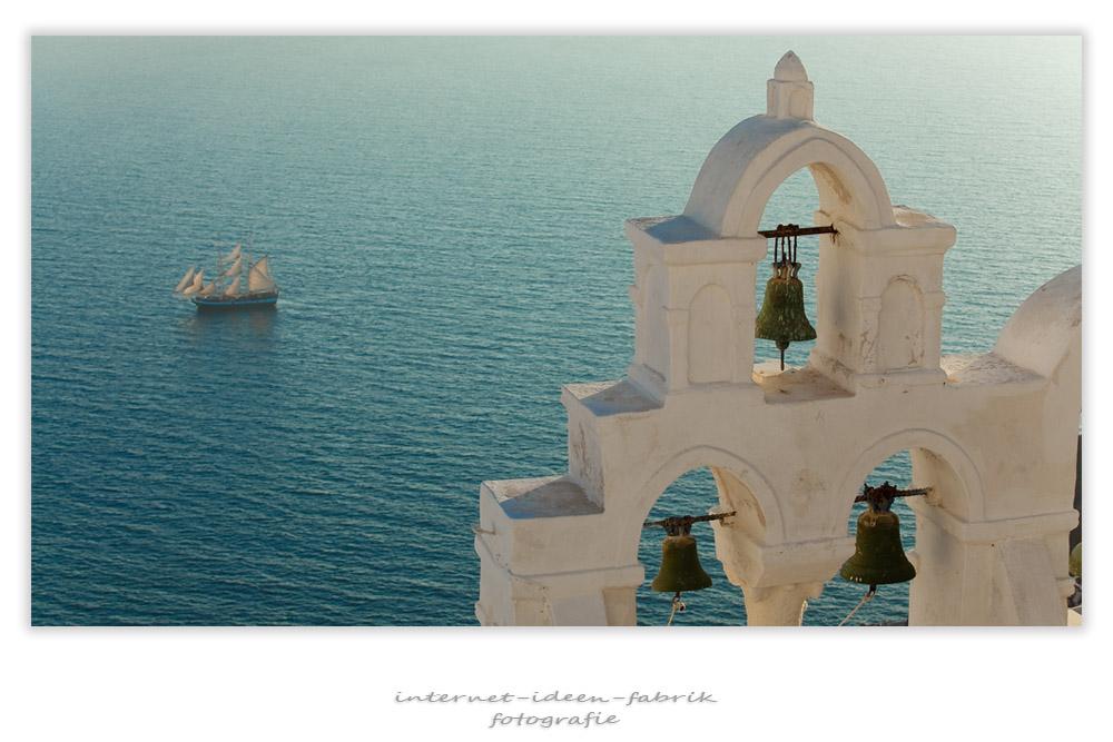 Santorini 2009 - Typisch