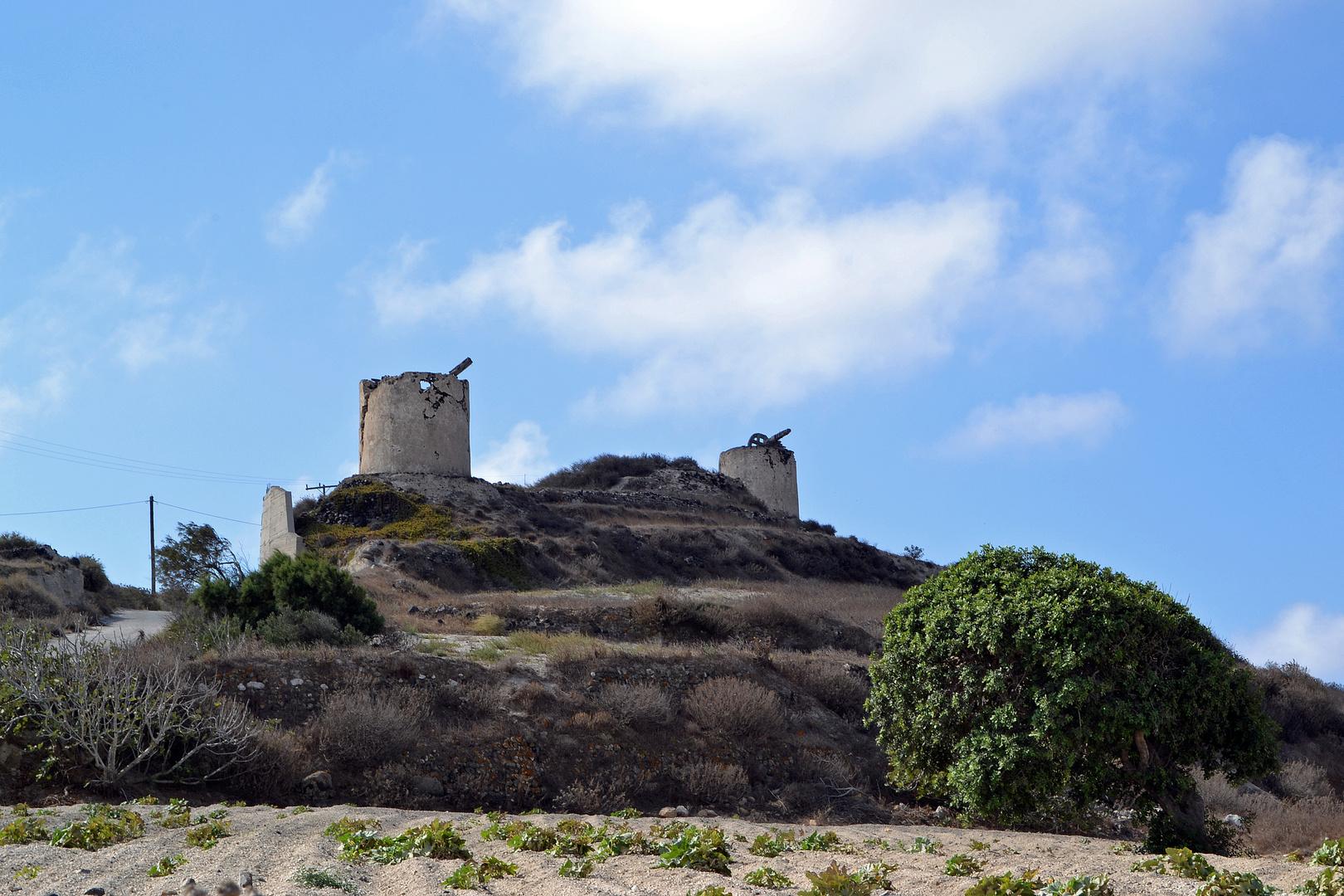 Santorini 2014, Emborio 17