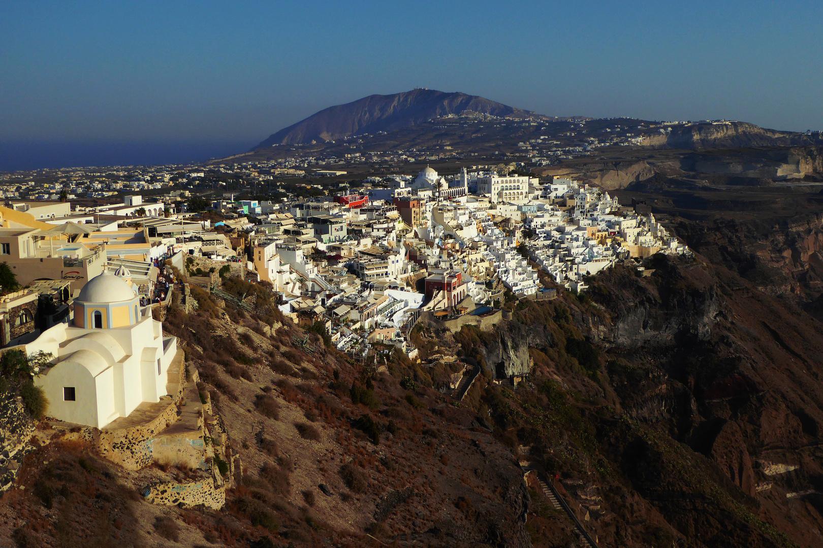 Santorini 2016, Fira 18