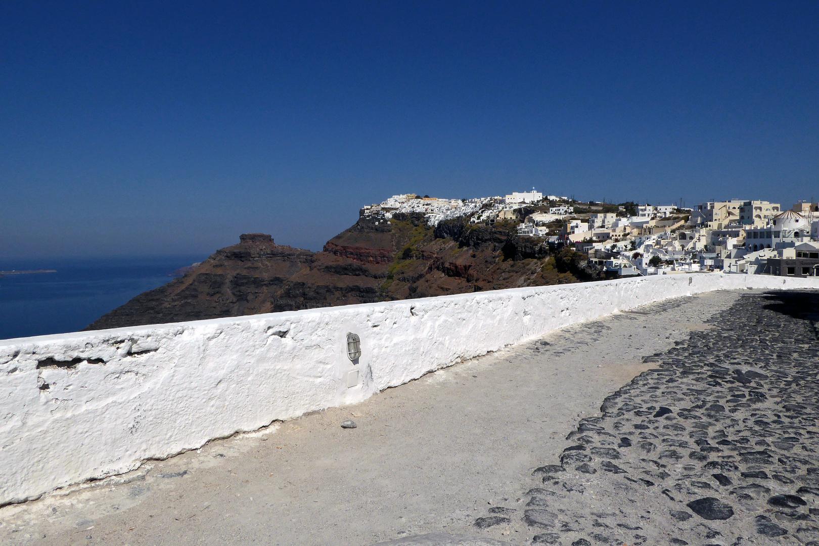 Santorini 2016, Firostefani 2