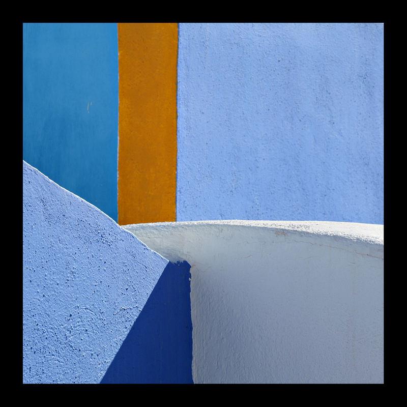 Santorini-Abstraktion 1