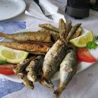Santorini Fish
