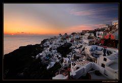 Santorini klassisch