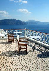 Santorini reloaded