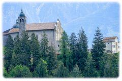 Santuario della Madonna di Montecastello