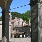 Santuario della Verna (Ar)