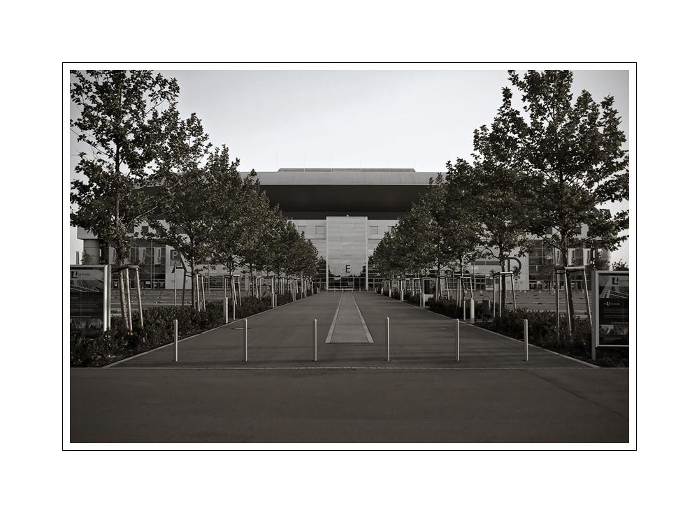 SAP Arena II