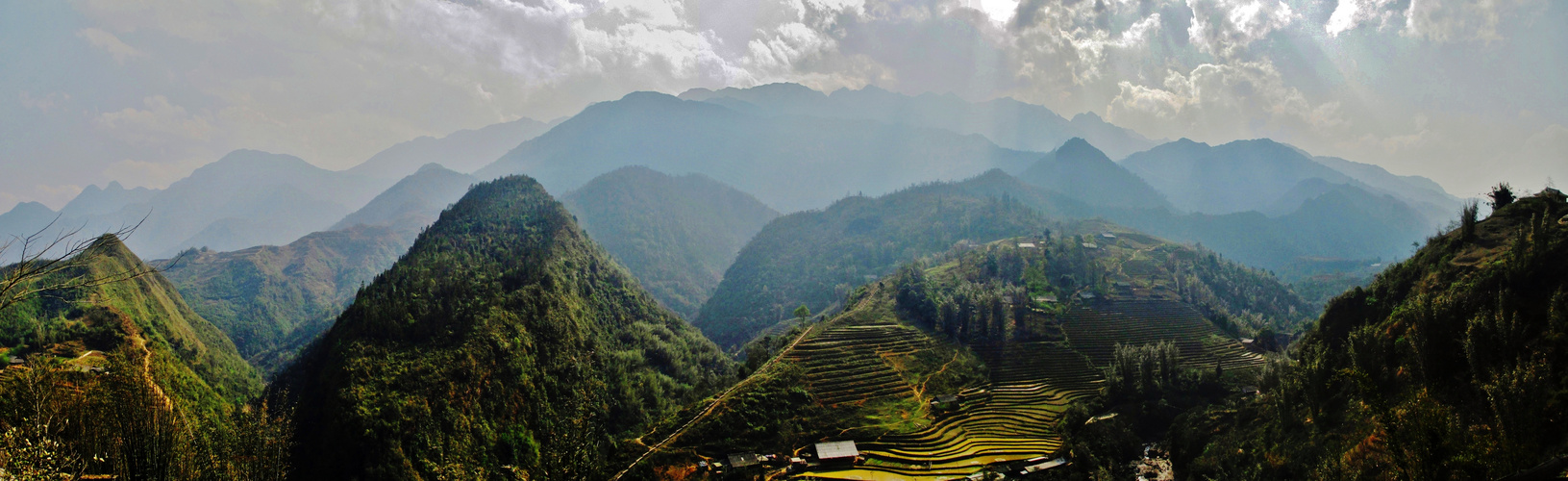 Sapa Panoramic