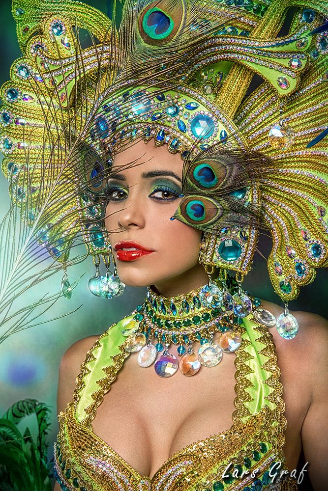 Sara Del Carmen - Panama