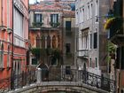 Sara in Venedig...
