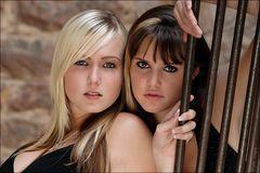 Sarah & Annika