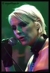 Sarah Blackwood - Client - Summer Darkness 2007