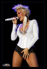 Sarah Connor - Sexy As Hell Tour 2009 #2