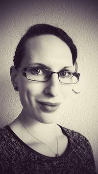 Sarah Lewi.