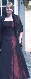 Sarah Marielott Faulhaber