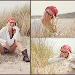 Sarah ~ Sylt ~ 2011 ~ Beach