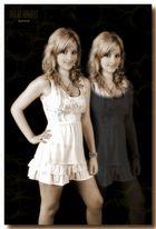 Sarah-Twins