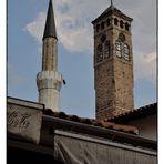 Sarajevo - Sweet Corner