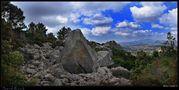 DE: *Sard Rock* by M Mendula